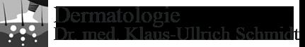 Hautarzt Schmidt Logo